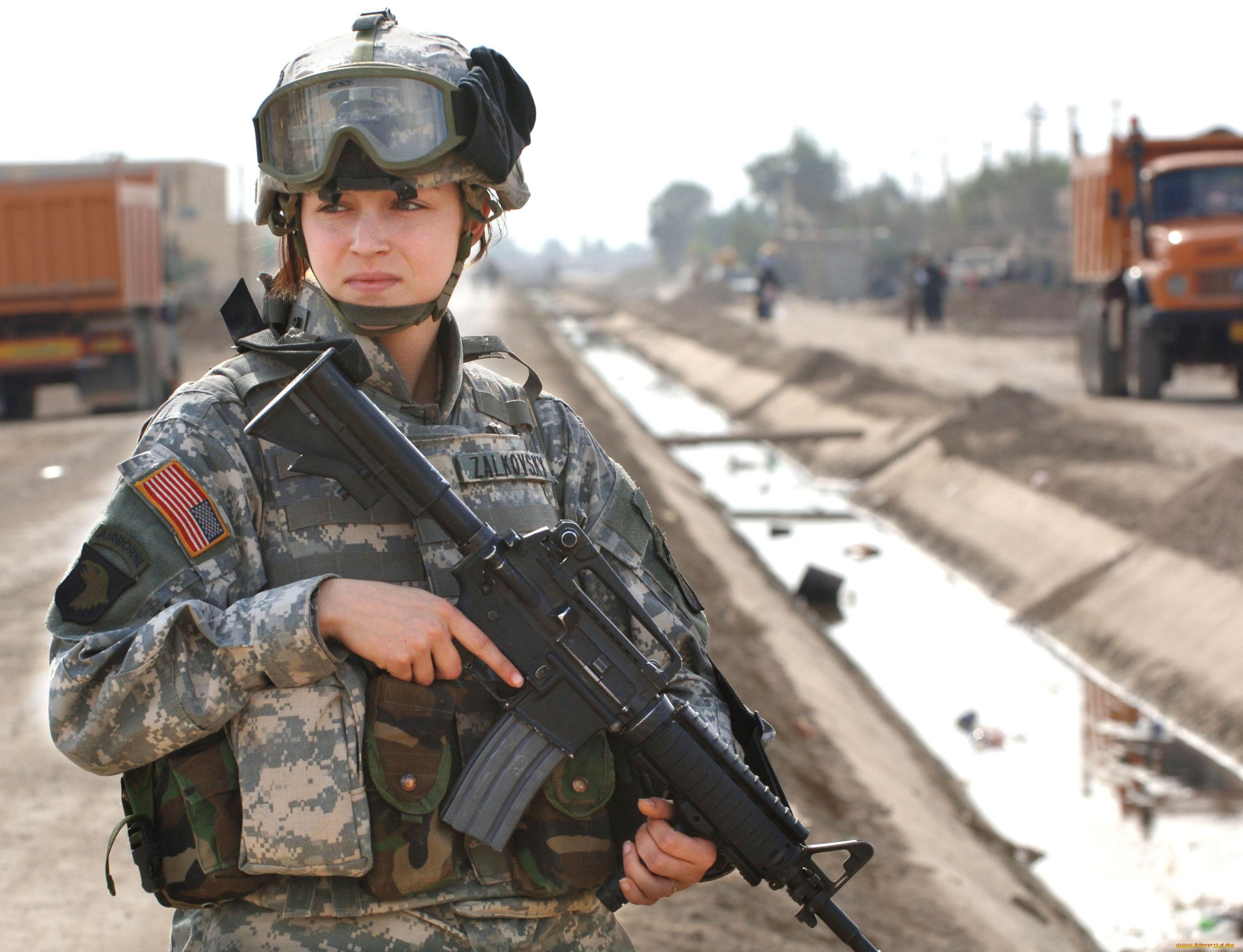 Секс иракски женщина американски солдат 3 фотография